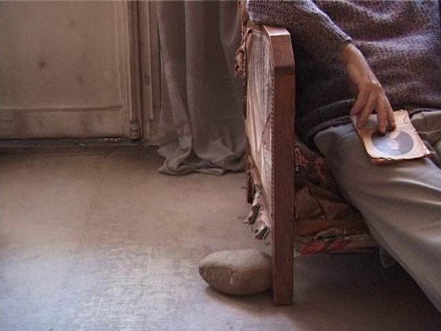 Jean-Claude Rousseau's De son appartement (2007)