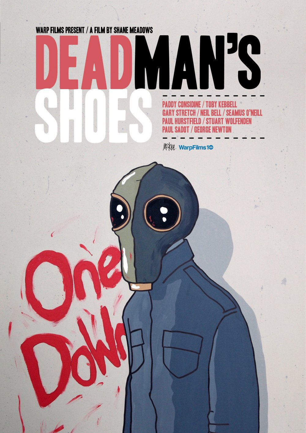 dead man s shoes essay write min 4 lines about the theme(s) and message(s) in the short story the dead man´s shoes:   .