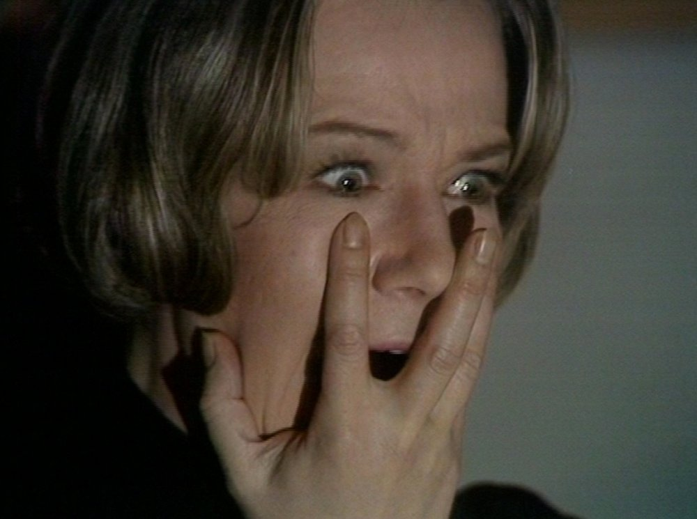 Dead of Night: The Exorcism (1972)