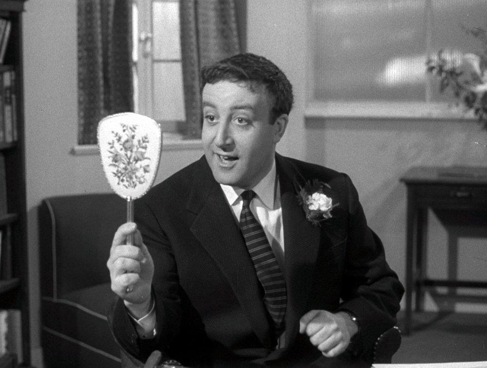Dearth of a Salesman (1957)