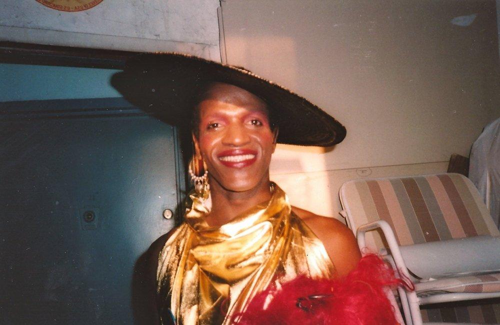 The Death and Life of Marsha P. Johnson (2017)