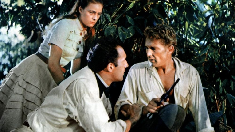 10 great films set in the jungle | BFI