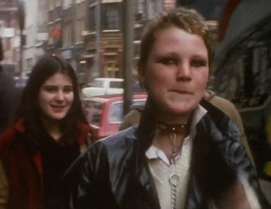 Death Is Their Destiny (1978)