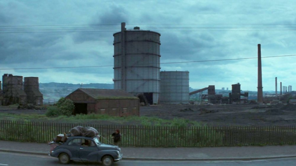Death Watch (1980)