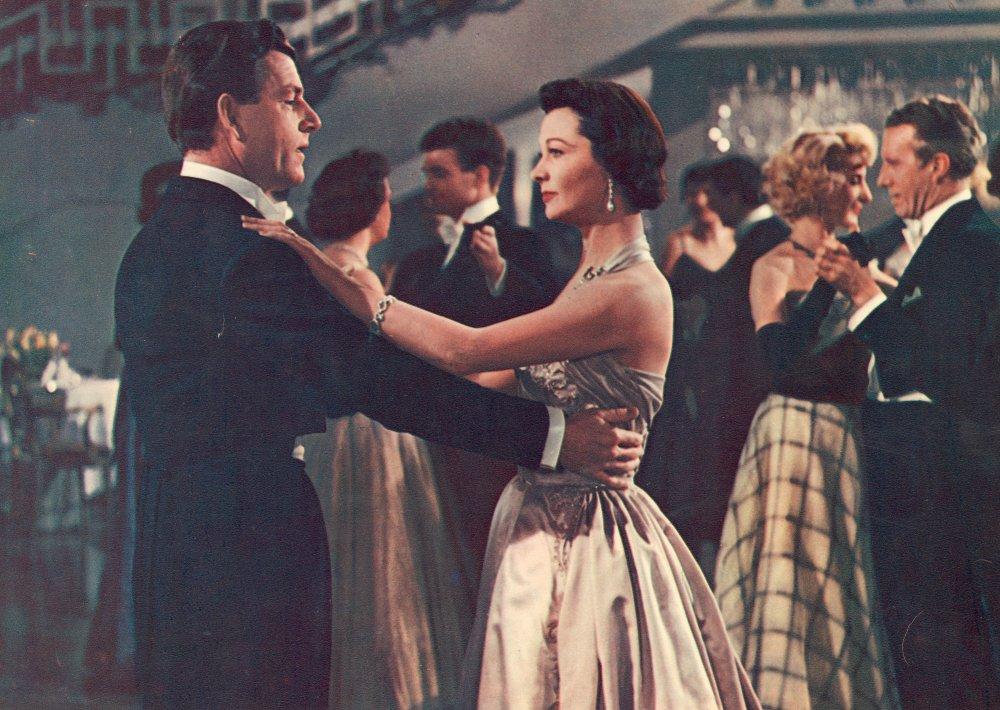 The Deep Blue Sea (1955)