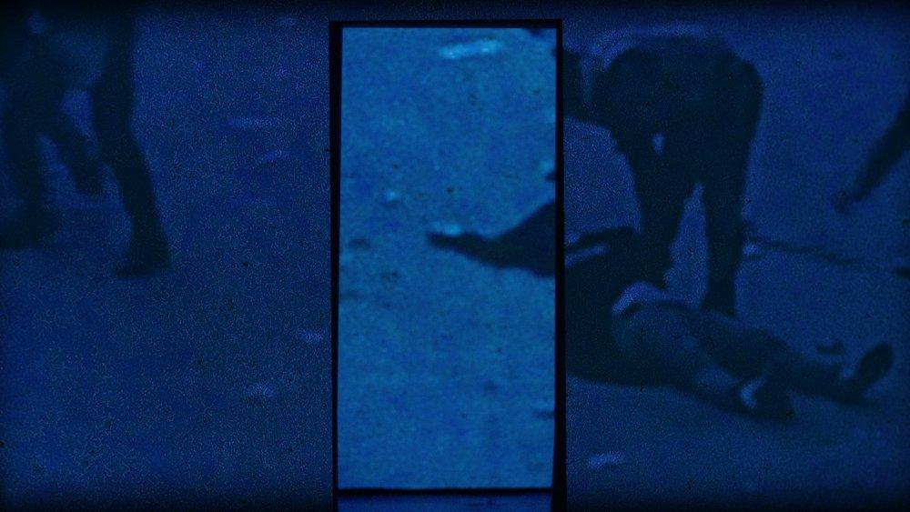 Deep State (2012)