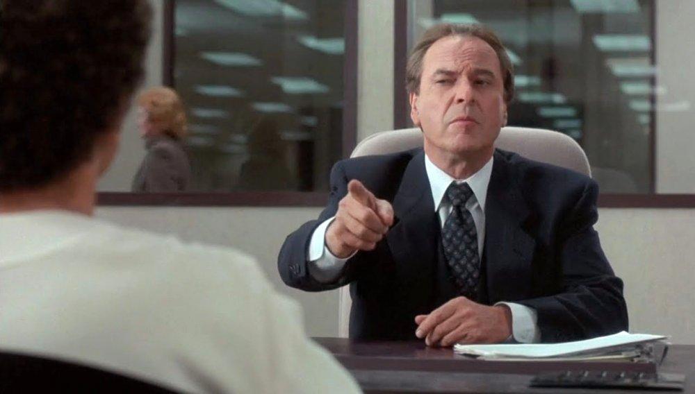 As Bob Diamond in Defending Your Life (1991)