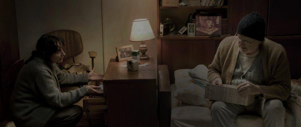 The Delay (2012)