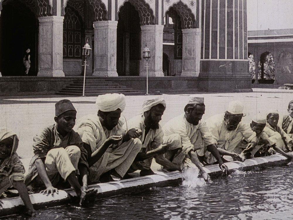 Delhi, Great Capital of India (1909)