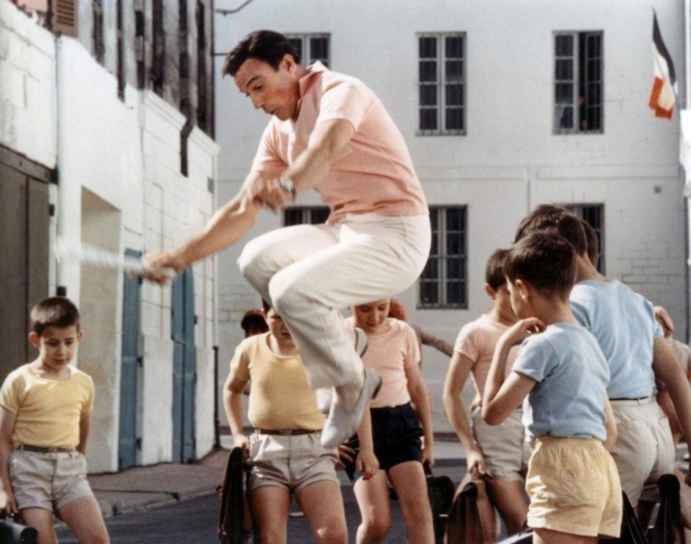 Les Demoiselles de Rochefort (1966)