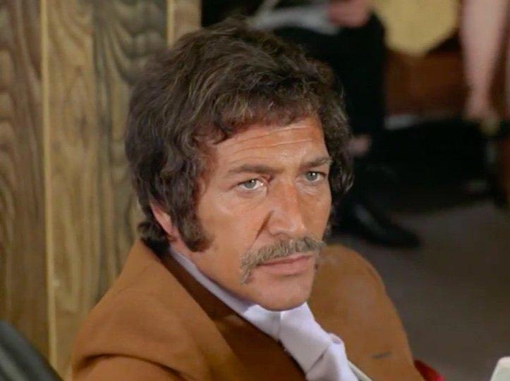 Peter Wyngarde in Department S (1969-70)