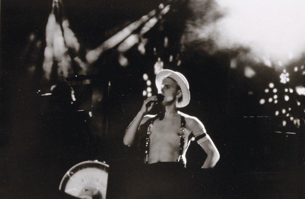Depeche Mode: 101 (1989)