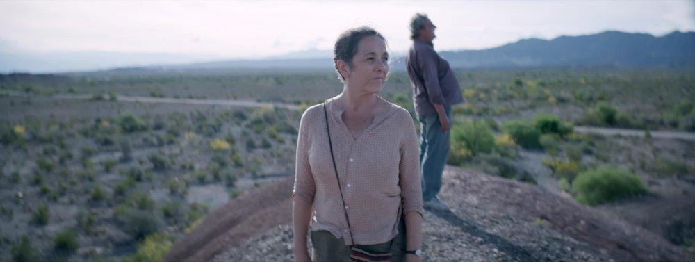 The Desert Bride (La Novia del Desierto, 2017)