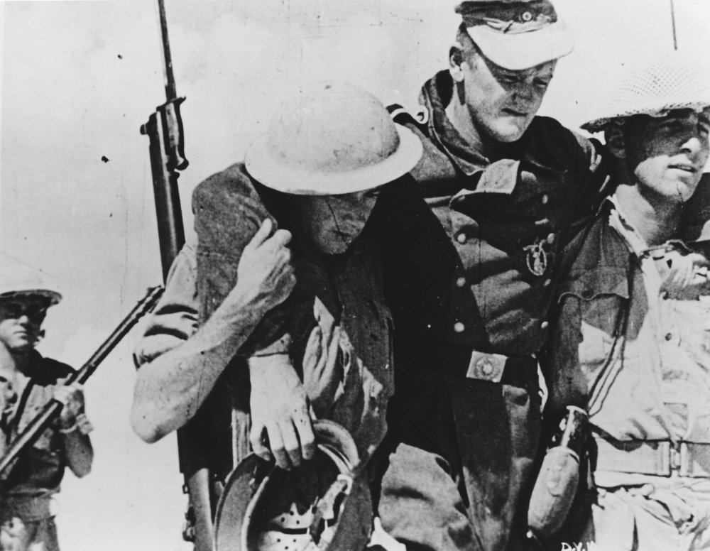 Desert Victory (1943)