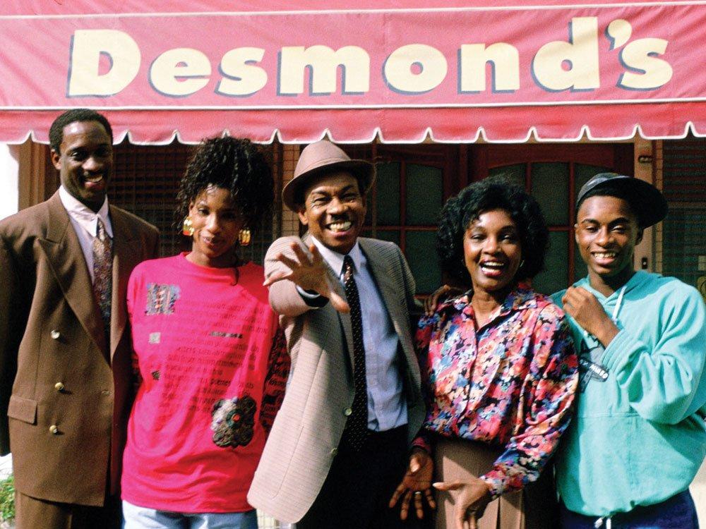 Desmond's (1989-1994)