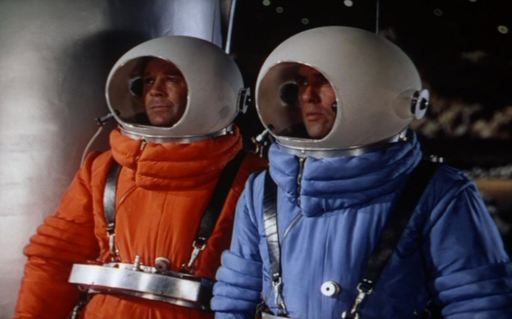10 great American sci-fi films of the 1950s | BFI