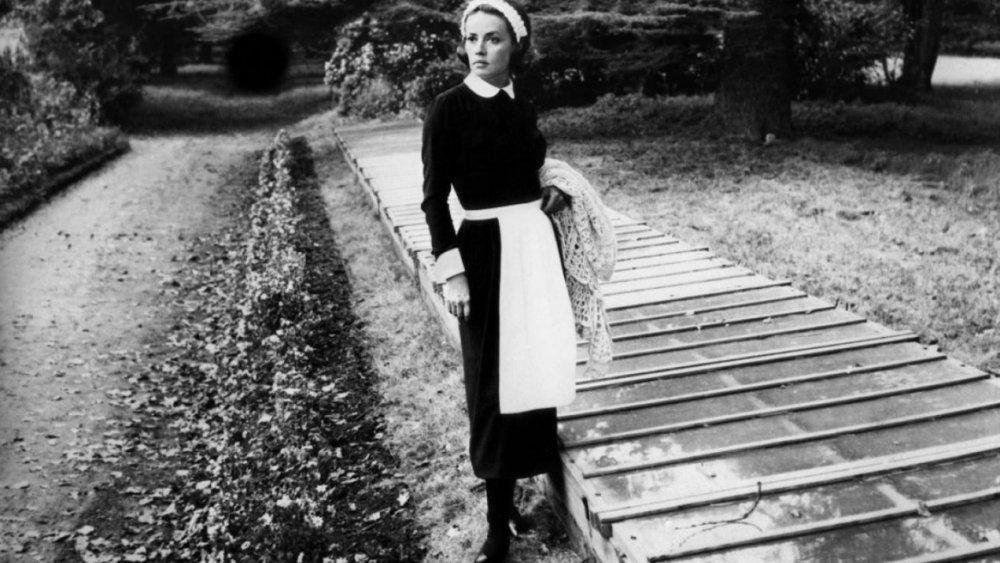 Diary of a Chambermaid (1964)