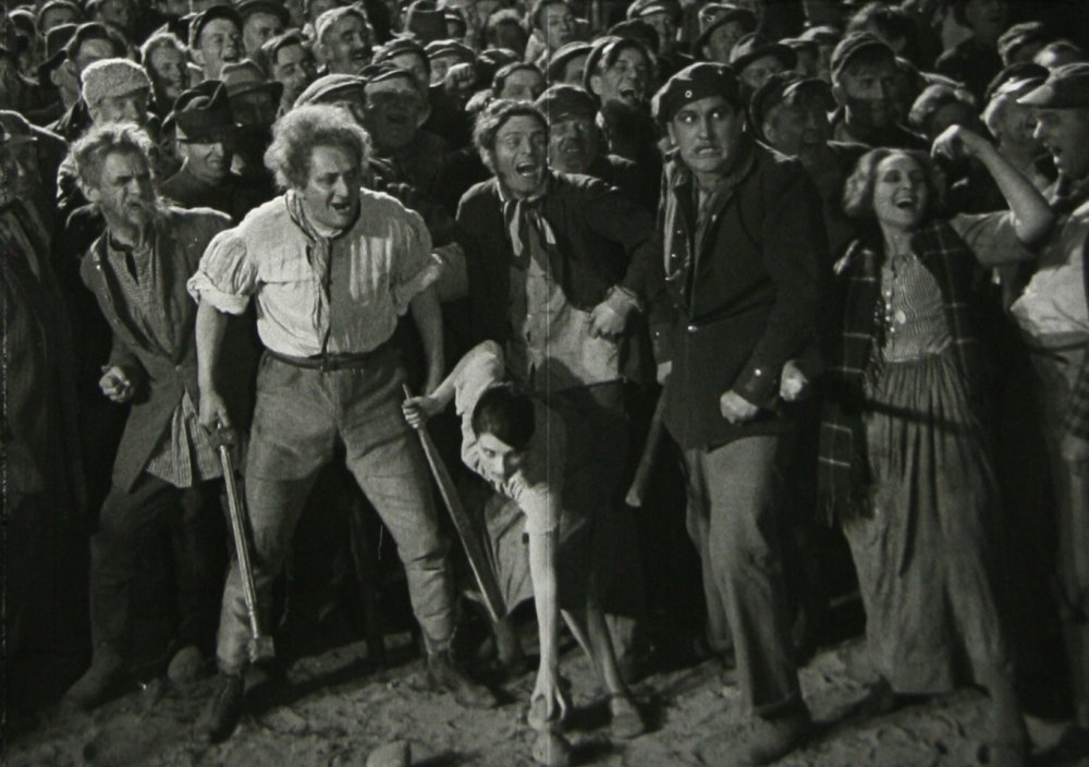 Die Weber (1927)
