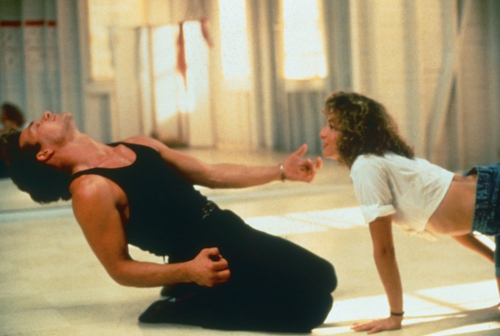 Five Films To Watch If You Love Dirty Dancing Bfi