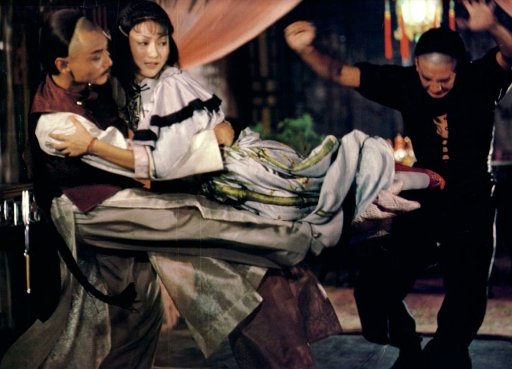 10 great kung fu films | BFI