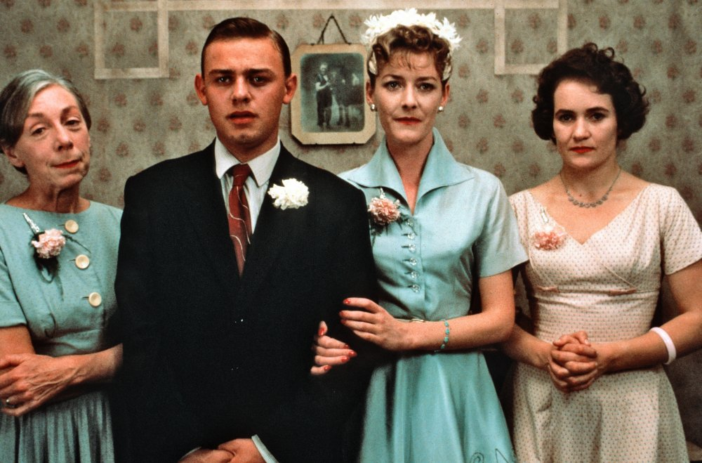 Distant Voices Still Lives (1988)