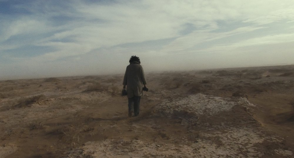 Wang Bing's The Ditch, screening at the AV Festival