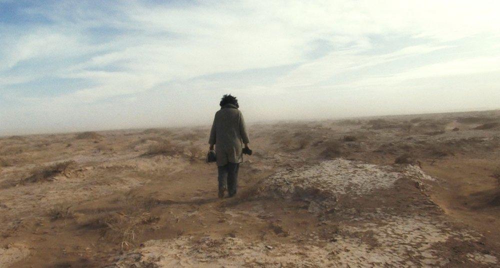 The Ditch (Jiabiangou, 2010)