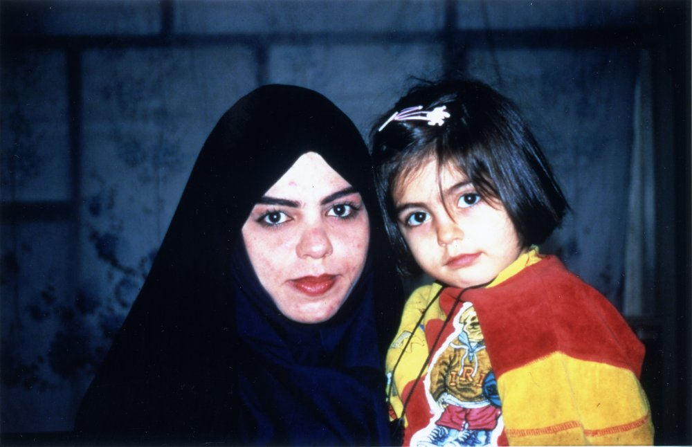 Divorce Iranian Style (1996)