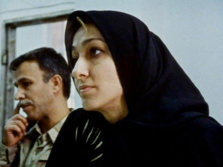 Divorce, Iranian Style (1998)