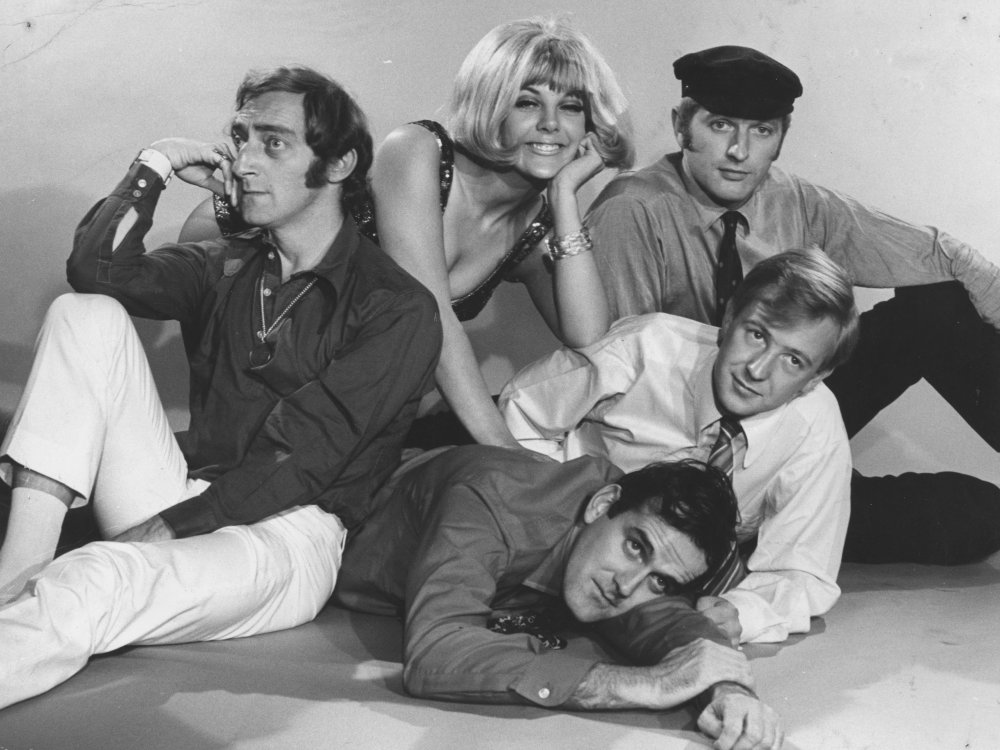 At Last the 1948 Show (1967)