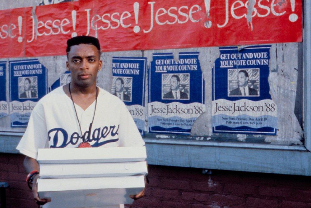 Spike Lee as Mookie