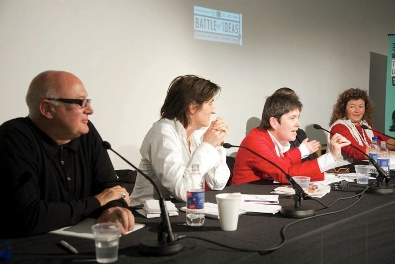 Debate: 'Campaigning Documentaries: The Thin Line Between Passion and Propaganda'