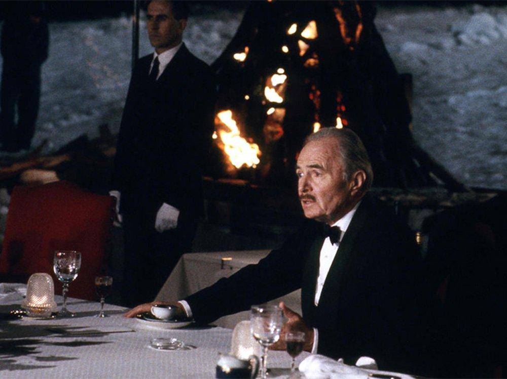 Doctor Fischer of Geneva (1984)