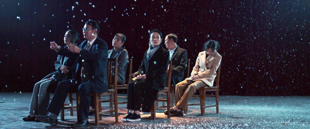 Naren Hua as Li Jiumei