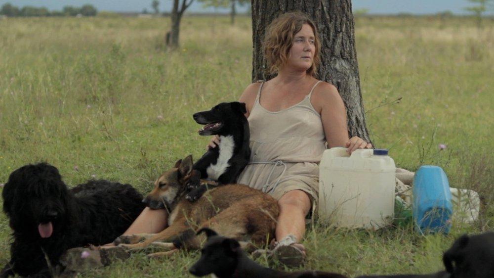 Dog Lady (2015)