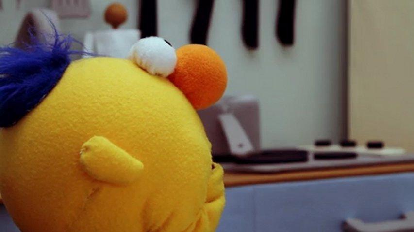 Don't Hug Me I'm Scared (2011)