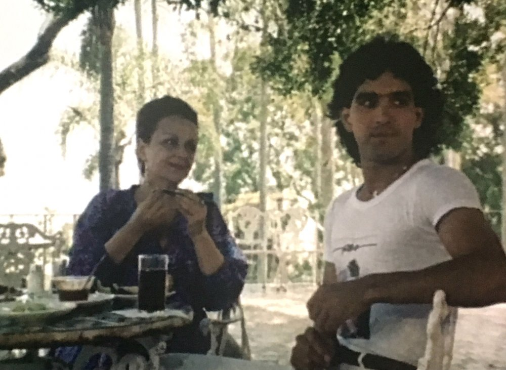 Dona Herlinda and Her Son (1985)