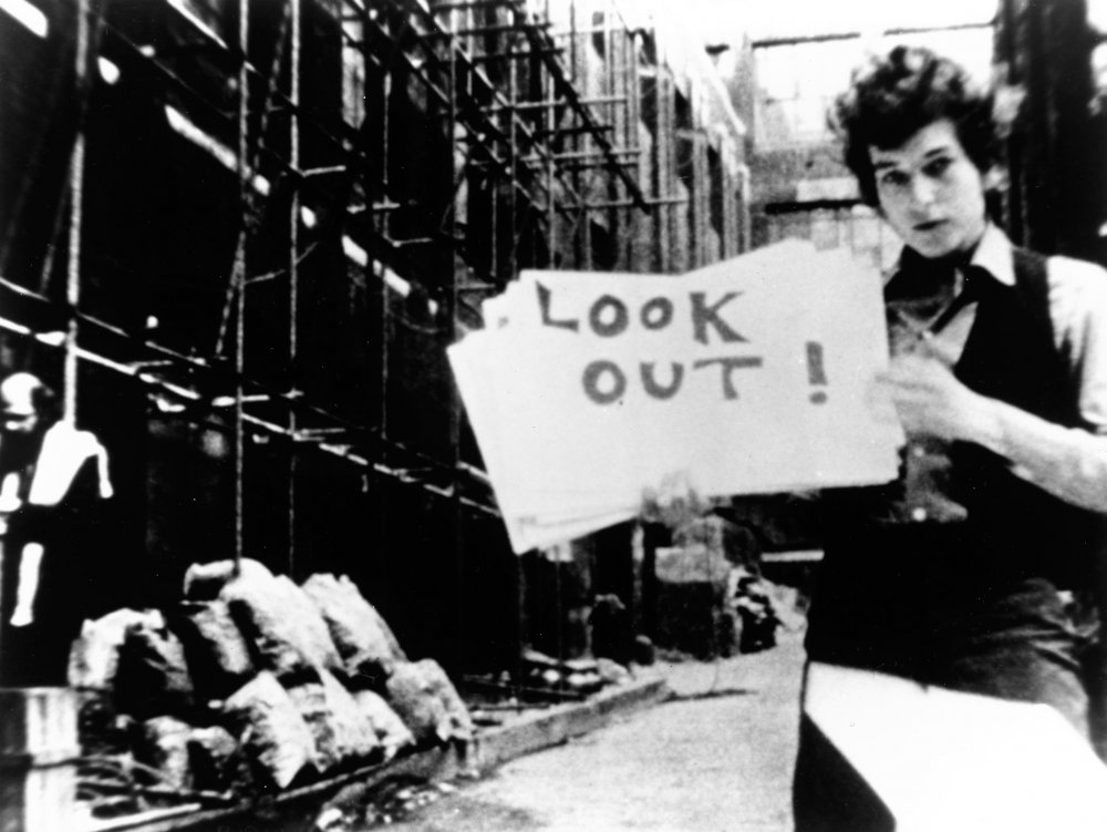 Dont Look Back (1967)