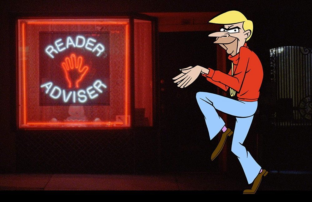 Doozy explores the life and work of Paul Lynde through the device of fictional animated antihero Clovis, voiced by Mark McKinney