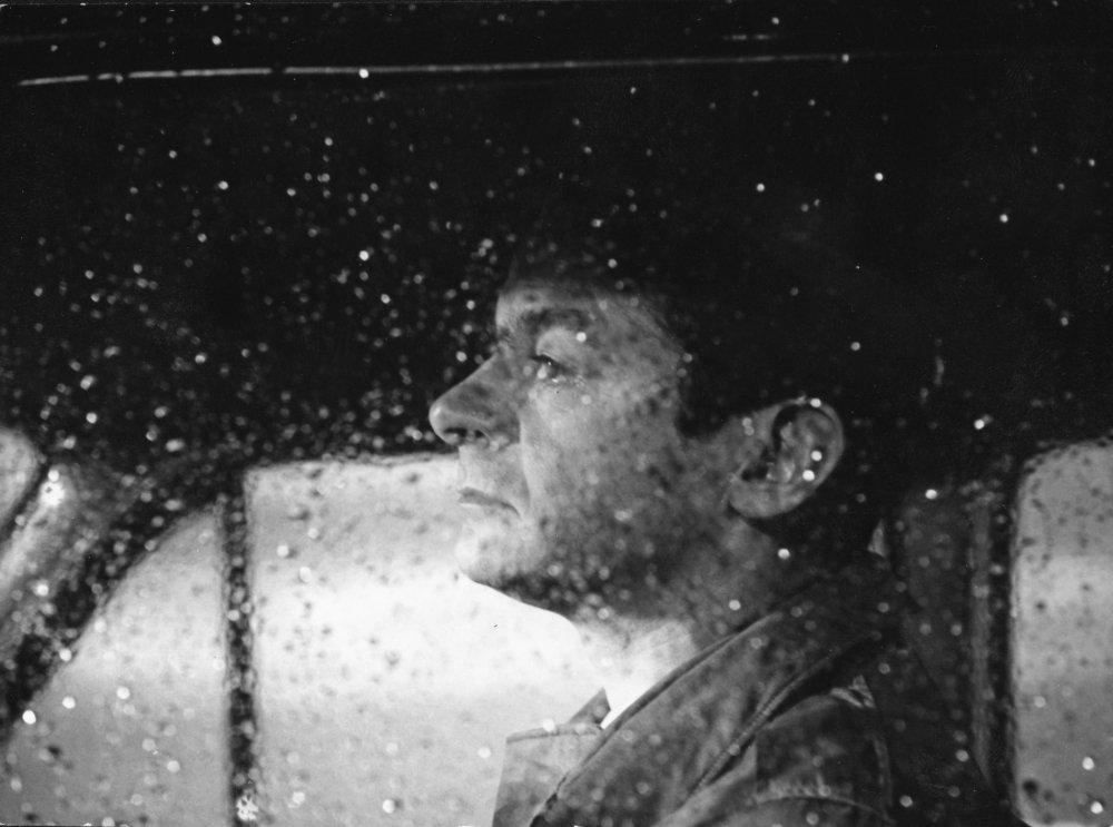 Le Doulos (1962)