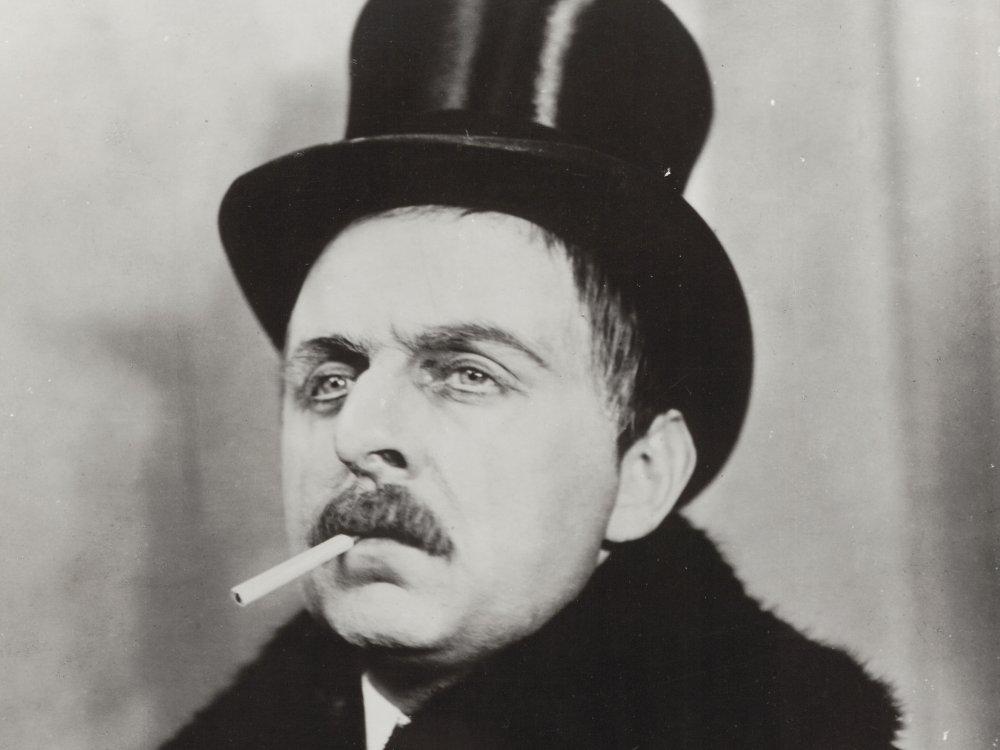 Dr Mabuse, the Gambler (1922)