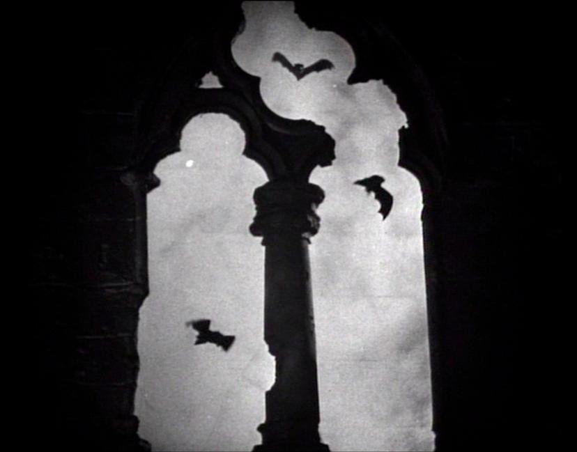 10 great bat films | BFI on