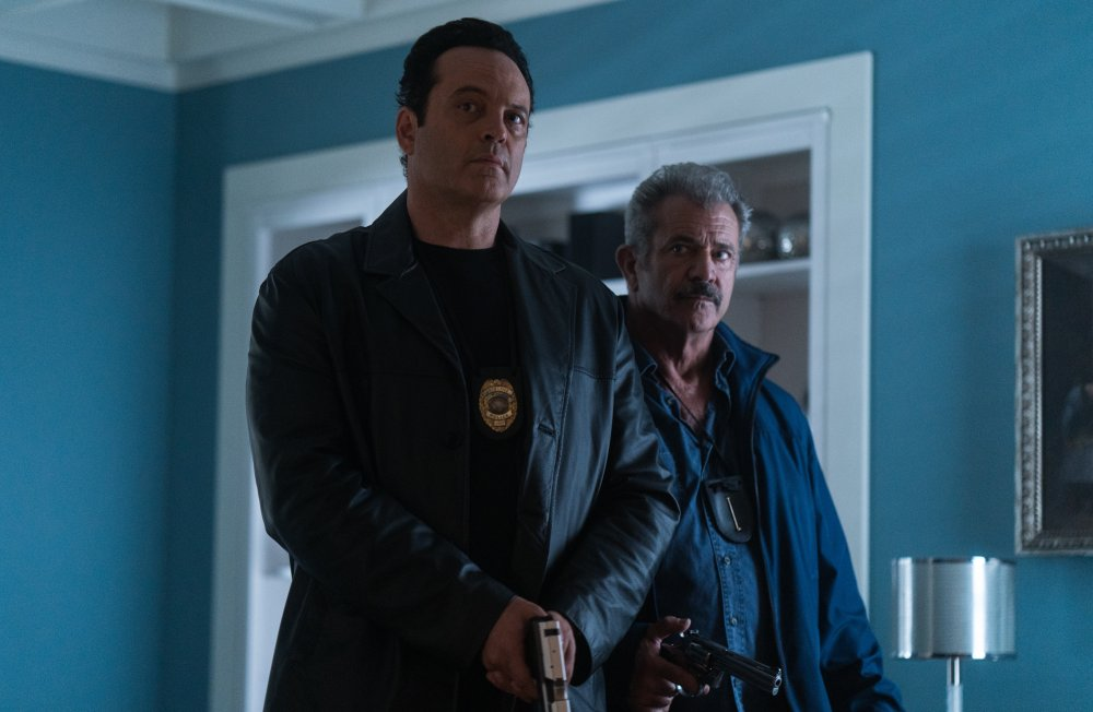 Dragged Across Concrete (2018)