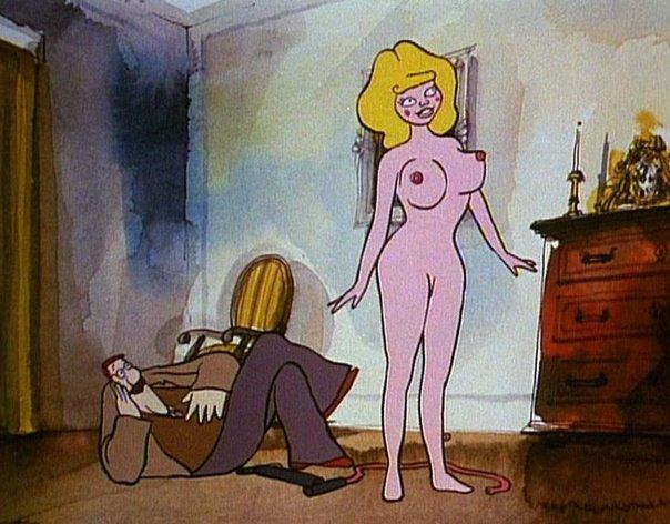 Dream Doll (1979)