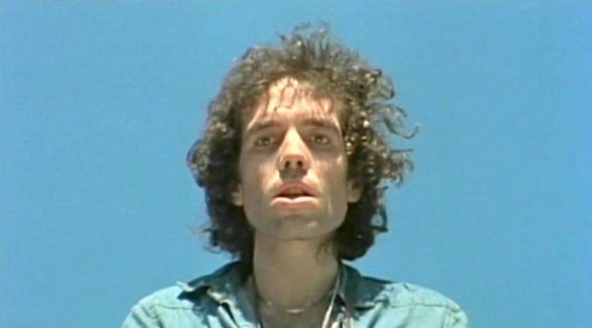 Abel Ferrara's 1979 nasty Driller Killer (1979)
