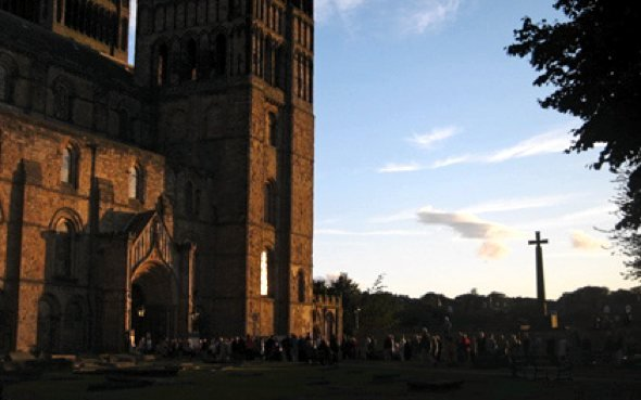 Durham Cathedral hosting the premiere of The Miners' Hymns