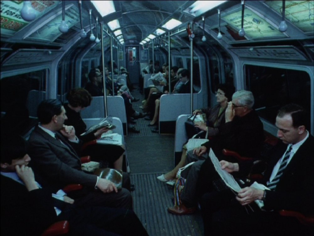 London on the Move (1970)