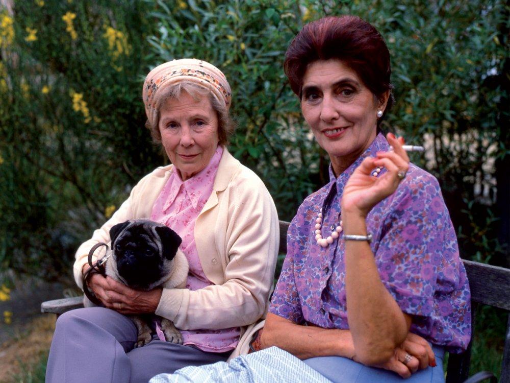 Eastenders (1986)