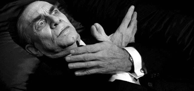 As Bela Lugosi in Ed Wood (1994)