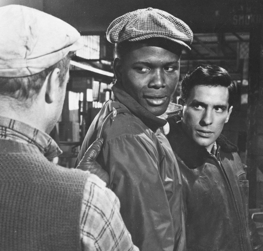 Edge of the City (1956)